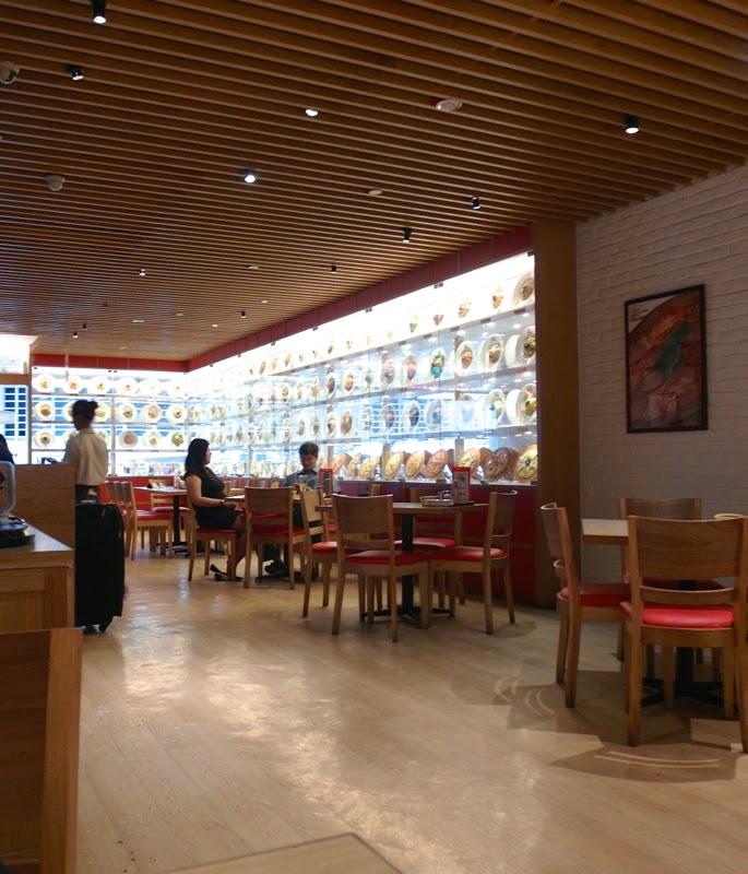 Pasta De Waraku | Lunarrive | Singapore Lifestyle Blog