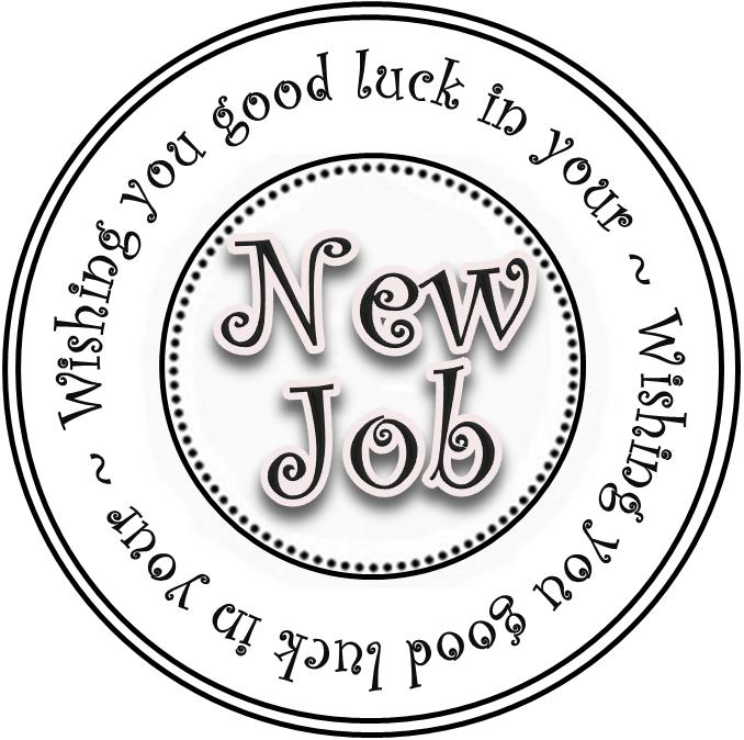 for good luck new job quotes quotesgram