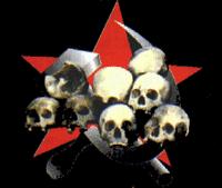 Crimes do Comunismo - imagem ilustrativa