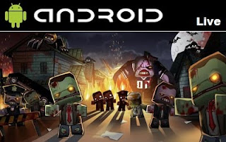 Call of Mini - Zombies v1.1 Game Android APK Media