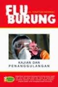 FLU BURUNG Kajian dan Penanggulangan