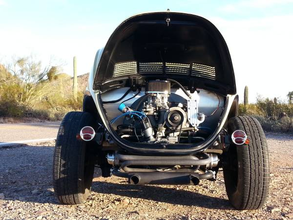Used Awesome VolksRod by Owner
