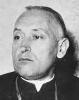 Cardinal Josef Mindszenty
