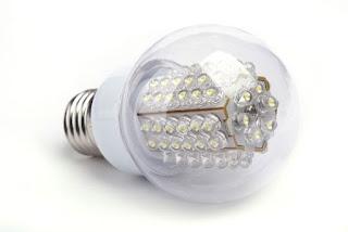 Lifi-Bulb