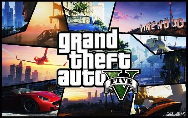 Grand Theft Auto V phiên bản PC