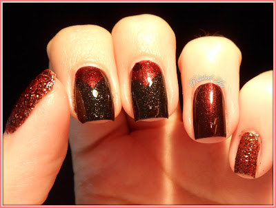 Untried-Challenge-Day-3-Three-Colours-sinful-colors-calvin-klein-hits-specialita-glitter-forte