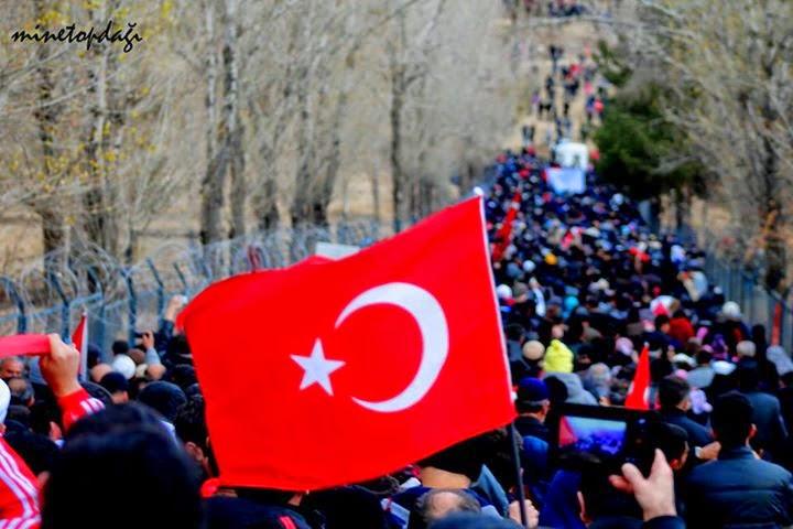 Erzurum Karskapı Şehitlliği