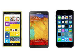 best smartphone collections in BD