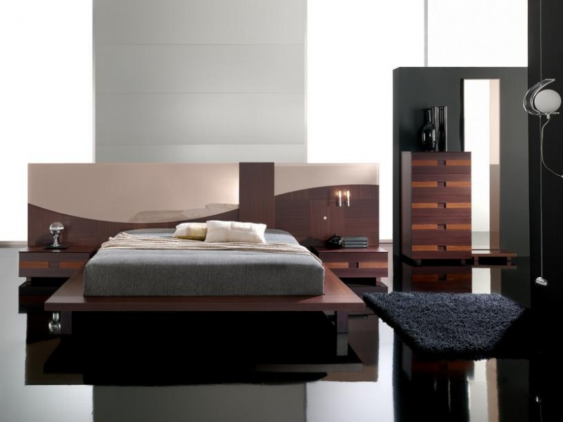 Bedroom design interior bedroom design for Interior bed design images