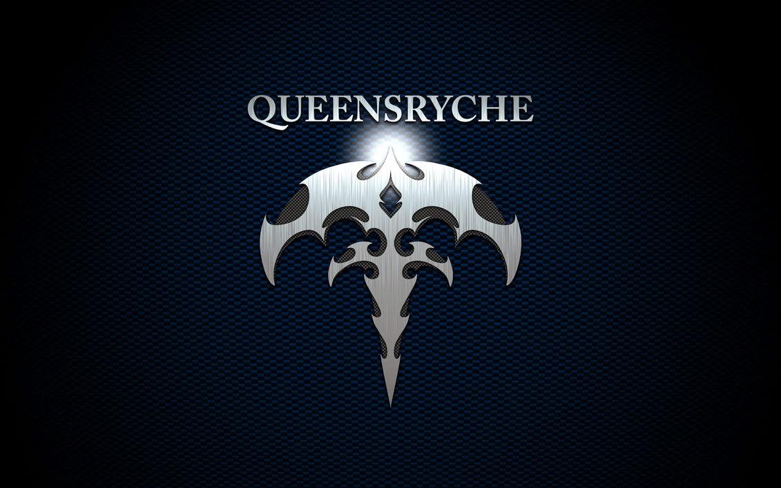 Queensryche Logo Wallpaper Live Rock Avenu...