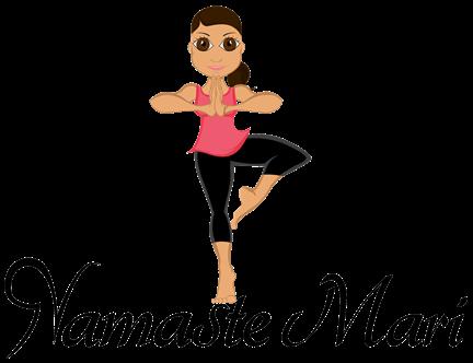 Namaste Mari