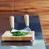 5 τρόποι να καθαρίσετε το ξύλο κοπής