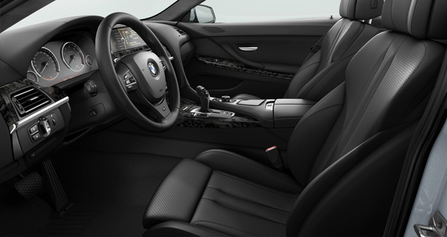 Worksheet. BMW offers Luxury BMW X6 Performance Edition and 6 Series Frozen
