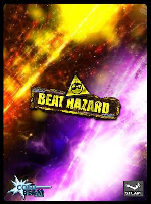BEAT HAZARD ULTRA Pc Game Free Download Full Version