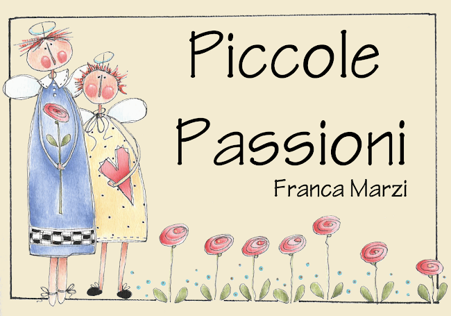 Piccole Passioni