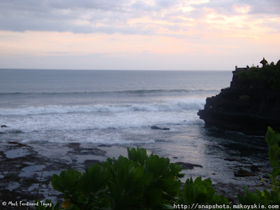 Tanah Lot Bali Photo 3