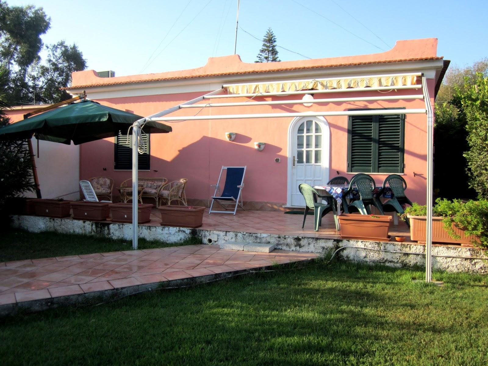 Casa vacanze Procida e Napoli: Villa Luisa