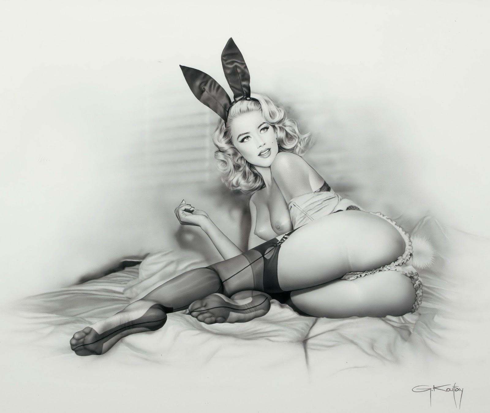 Эротика арт сом 18 фотография