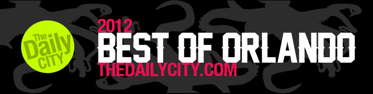 Daily City Best of 2012