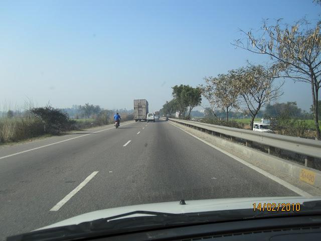 Delhi - Jaipur Highway