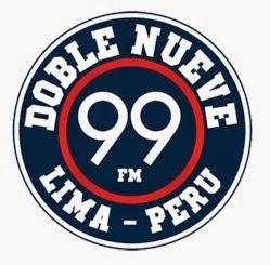 Radio Doble Nueve 99.1 fm