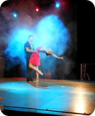 poveste de dragoste transmisa prin balet