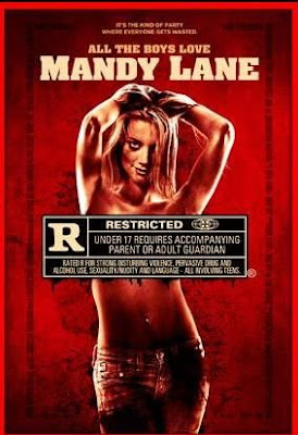 All the boys love mandy lane sex