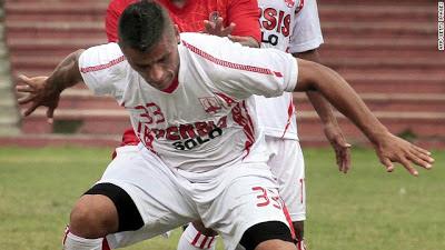 Diego Mendieta