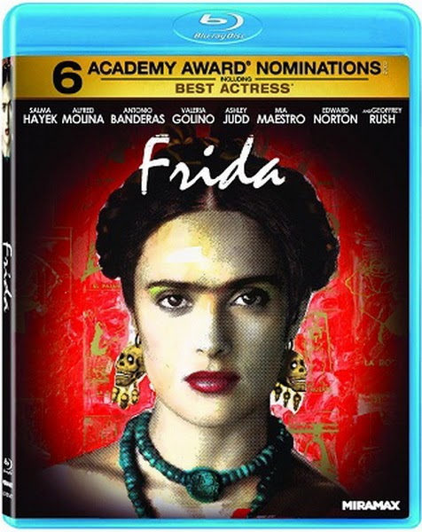 Frida 2002 Unrated Dual Audio [Hindi 5.1-English 5.1] BRRip 720p