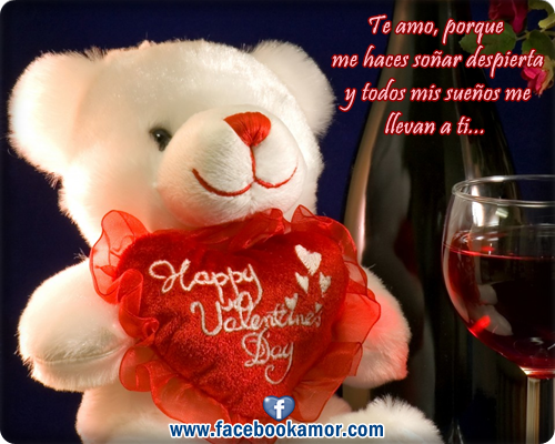 Imagenes De Baños Romanticos:Peluches románticos para el amor – Imágenes Bonitas para Facebook
