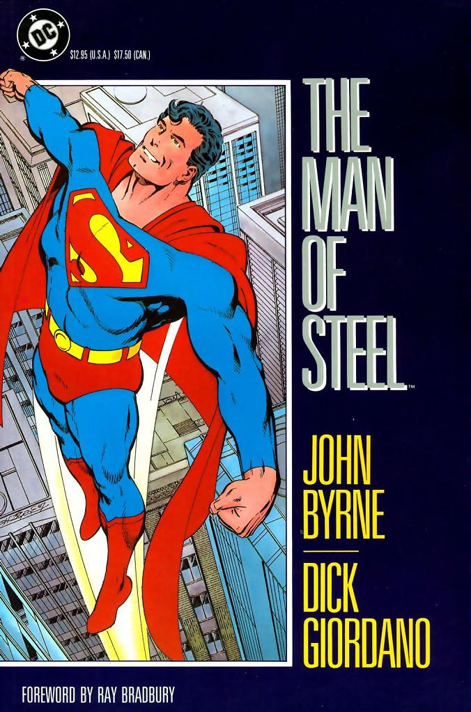 superman the history of the man of steel Superman: the man of steel, known simply as superman in north america, is an action game for the sega mega drive, sega master system and sega game gear.