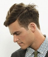 model rambut pria 2015
