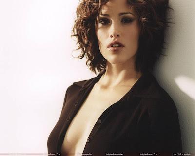 Jennifer Garner Hot HD Wallpaper