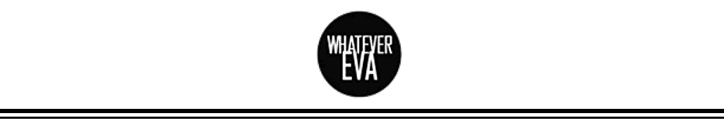 Whatever Eva