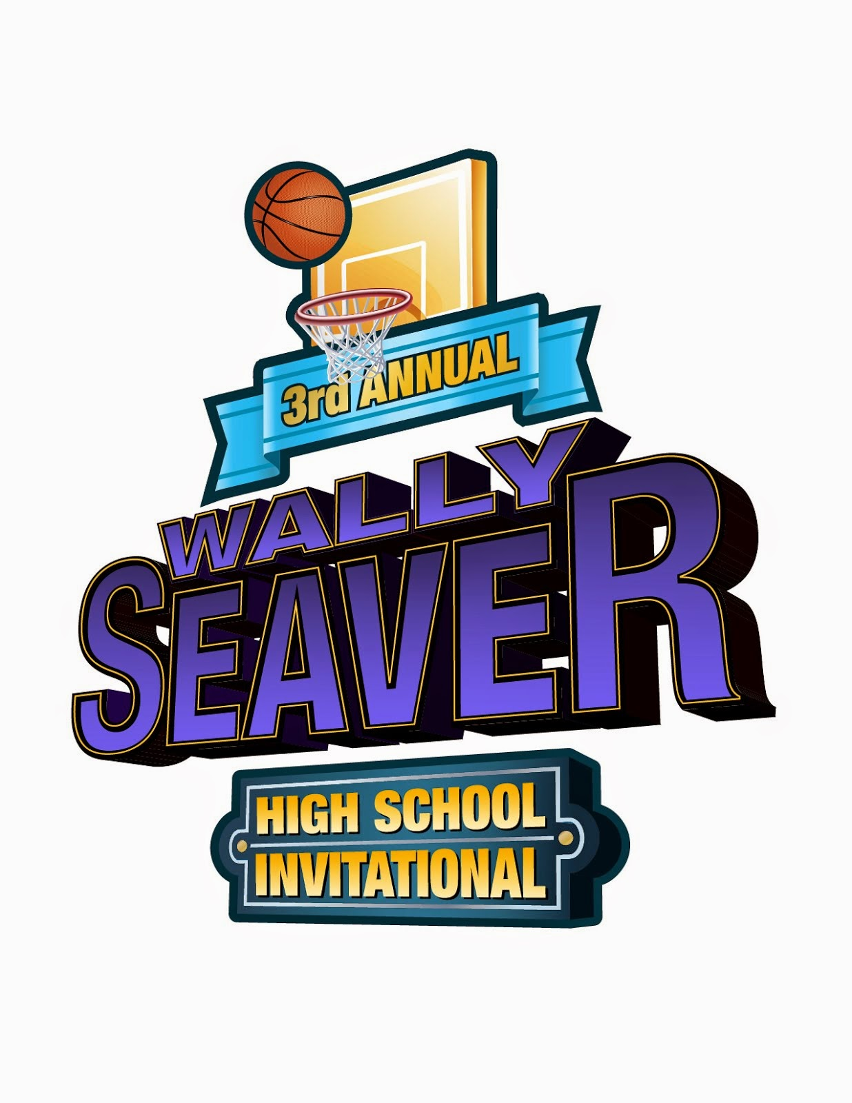 "3rd Annual ""Wally"" Seaver High School Invitational"