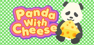 Escape Game - Panda with Cheese