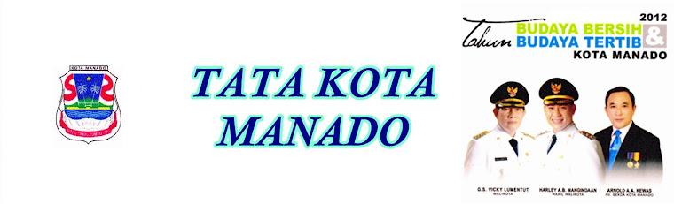 Tata Kota Manado