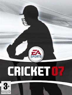 game full 07 cricket