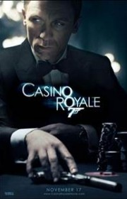 Ver Casino Royale (James Bond 21) (2006) Online