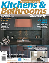 Kitchens &amp; Bathrooms Quarterly
