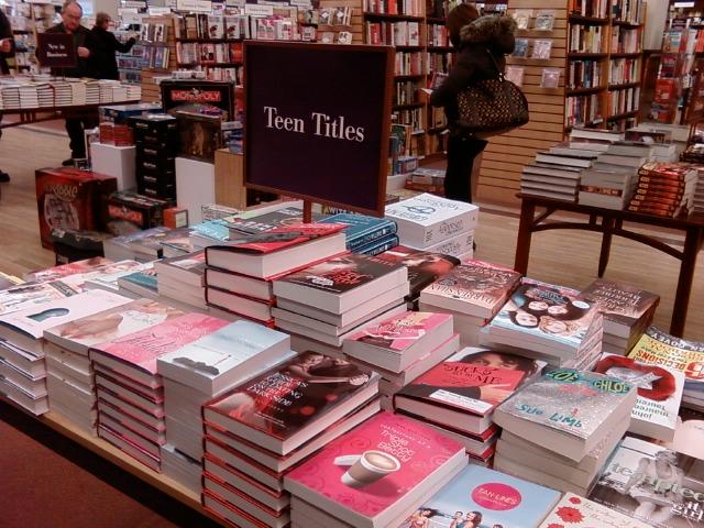 Edward Cullen in Manila: A Plea for Local YA (Young Adult) Novels