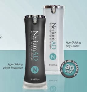 Please Visit My Nerium Website & Fan Page Below
