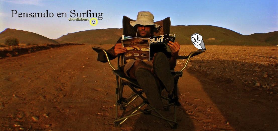 Pensando en Surfing