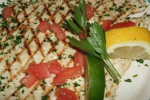 Recetas de cocina receta de pechugas de pollo al lim n - Pechugas al limon ...