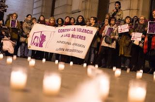 Zaragoza guarda un minuto de silencio
