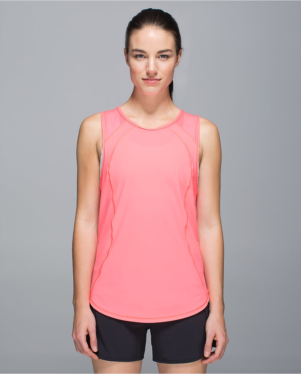 lululemon flash lite sculpt tank