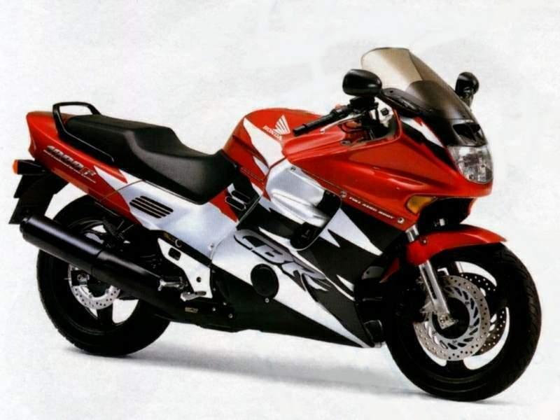 honda cbr 1000f dicas de mec nica de motos mec nica moto show. Black Bedroom Furniture Sets. Home Design Ideas