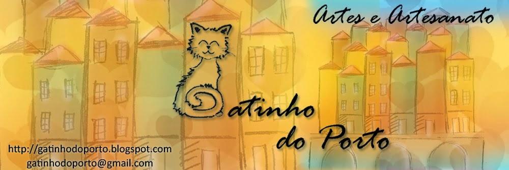 Gatinho do Porto