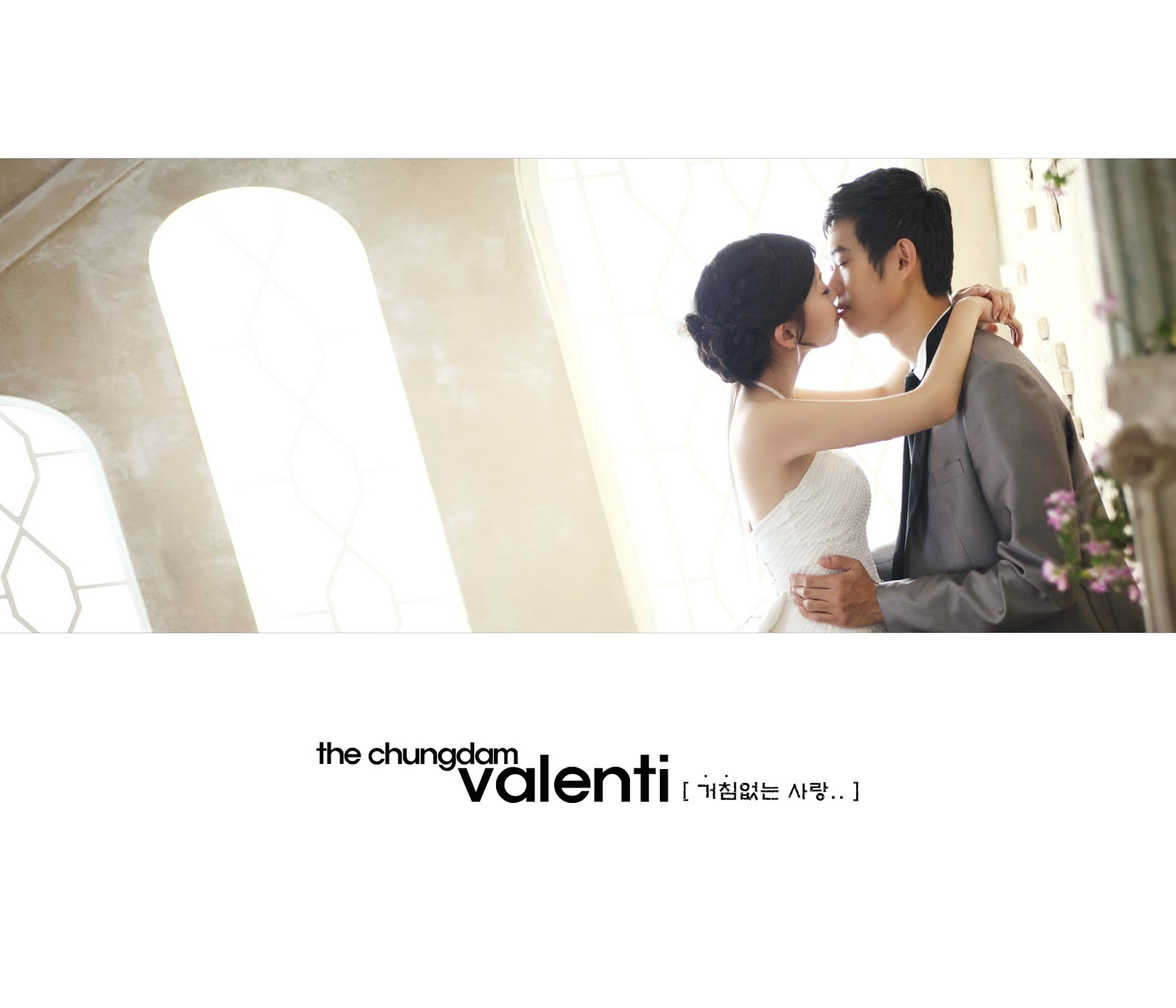Korean Pre Wedding Photoshoot My Cute Bow Cosplayer Lifestyle