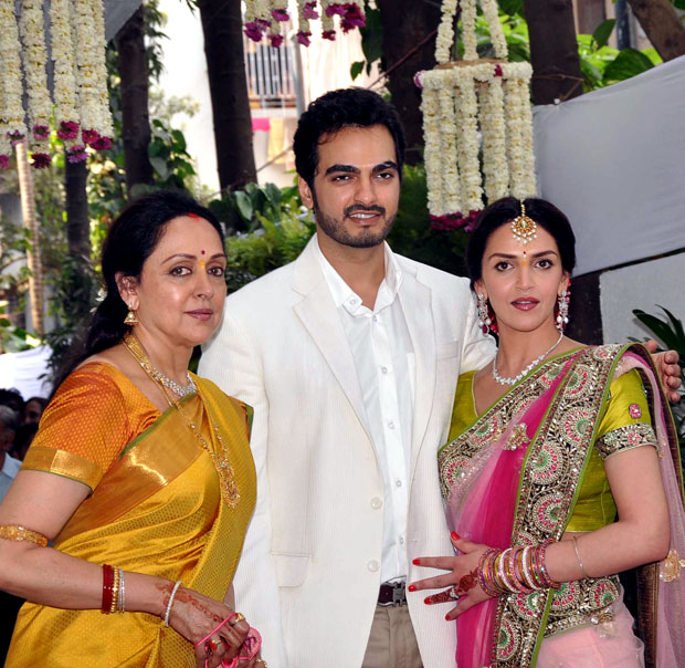 Esha Deol's Engagement...